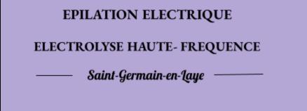 Centre électrolyse haute fréquence de Saint Germain en Laye